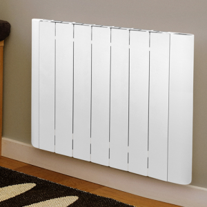 Electric Heating Systems From Electrorad Ltd