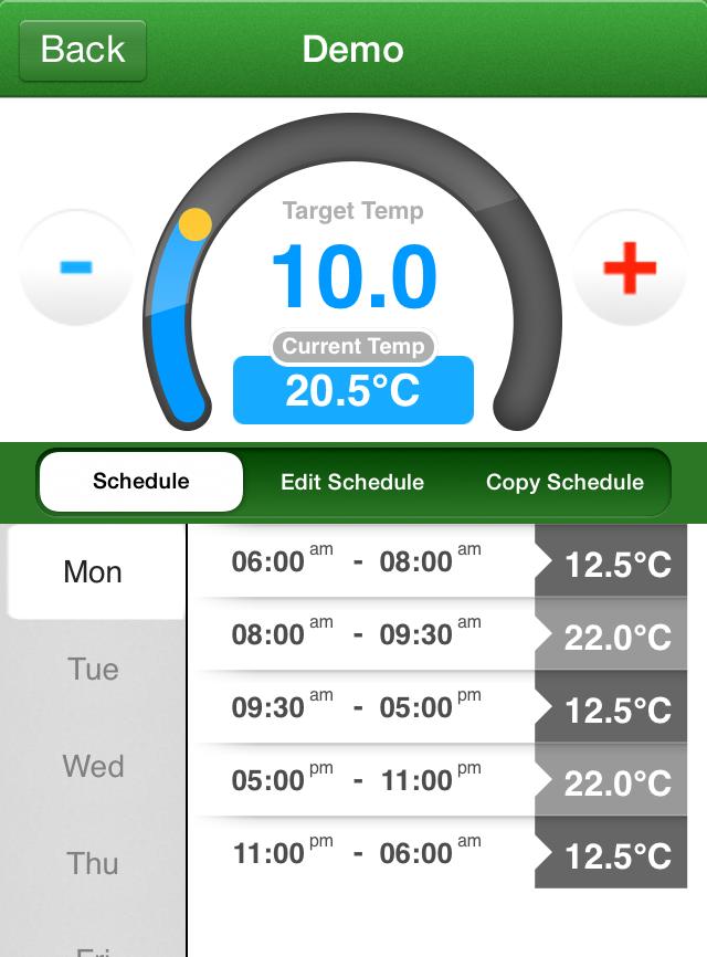 Heating app2