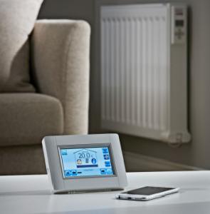 wifi control panel