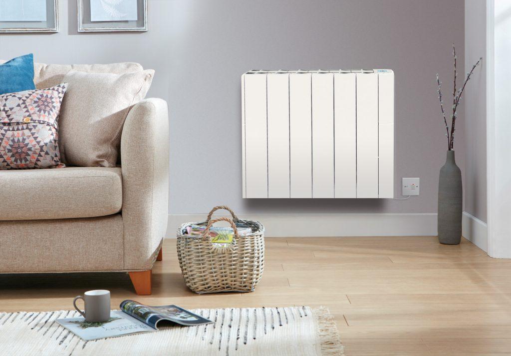 1 x Alto AL7532 2.55kW Storage Heater